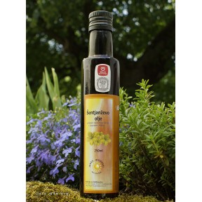 Šentjanževo olje 100 ml